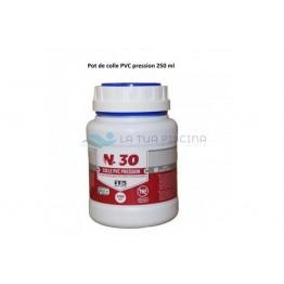 Adeziv pentru PVC 250 ml