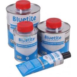 Adeziv pentru PVC semirigid - flexibil 125ml