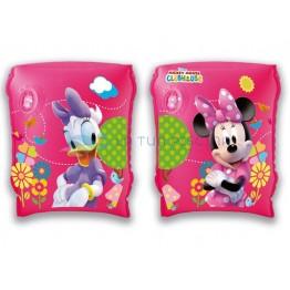 Aripioare inot Clubul lui Mickey mouse pentru copii 3-6 ani, 23x15 cm