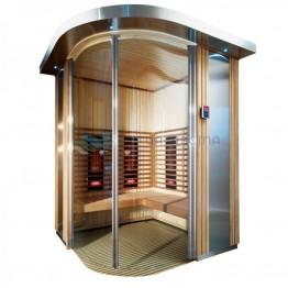 Cabina sauna Infrarosu Rondiun
