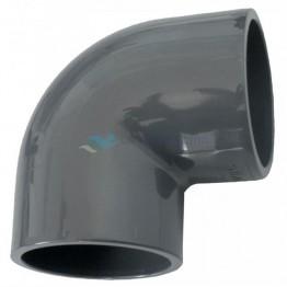 Cot PVC D110, 90 grade