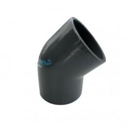 Cot PVC D50, 45 grade