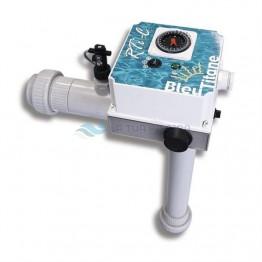 Incalzitor electric RTI cu programator