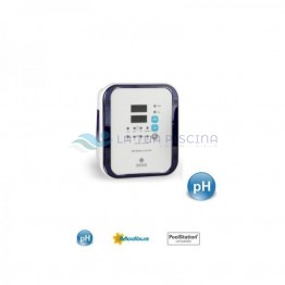 Panou de control Idegis RPH 200