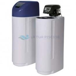 Sistem automat pentru dedurizarea apei IDRASOFT 255